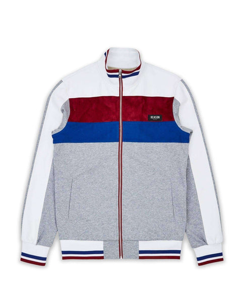 TEAM TRACK JACKET Reason Clothing