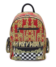 ROYAL CHECK BACKPACK Reason Clothing