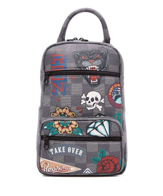 TAKE OVER SLING BAG Reason Clothing