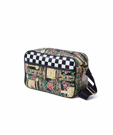 ROYAL CHECK SLING BAG Reason Clothing