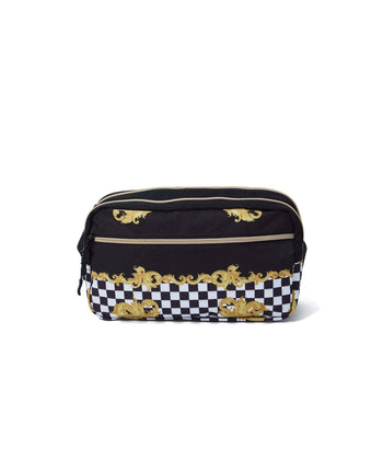 CHECKER ROYAL BAG