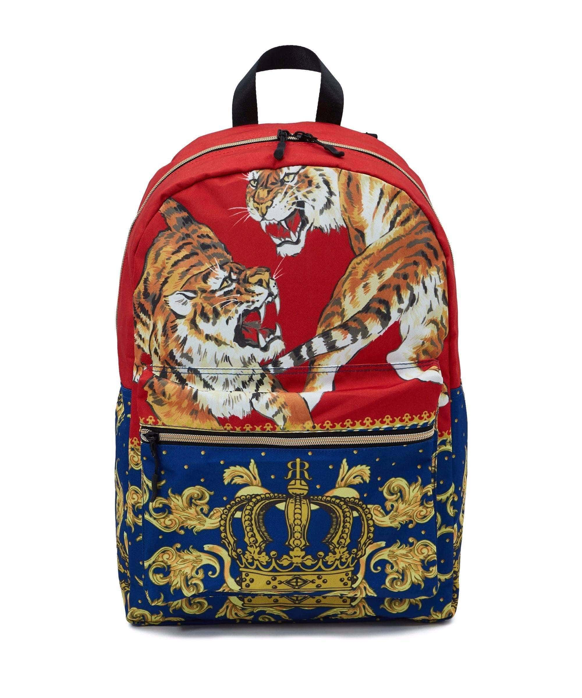 FIGHTING TIGER BAG Reason Clothing