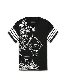 RSN BEAR TEE Reason Clothing