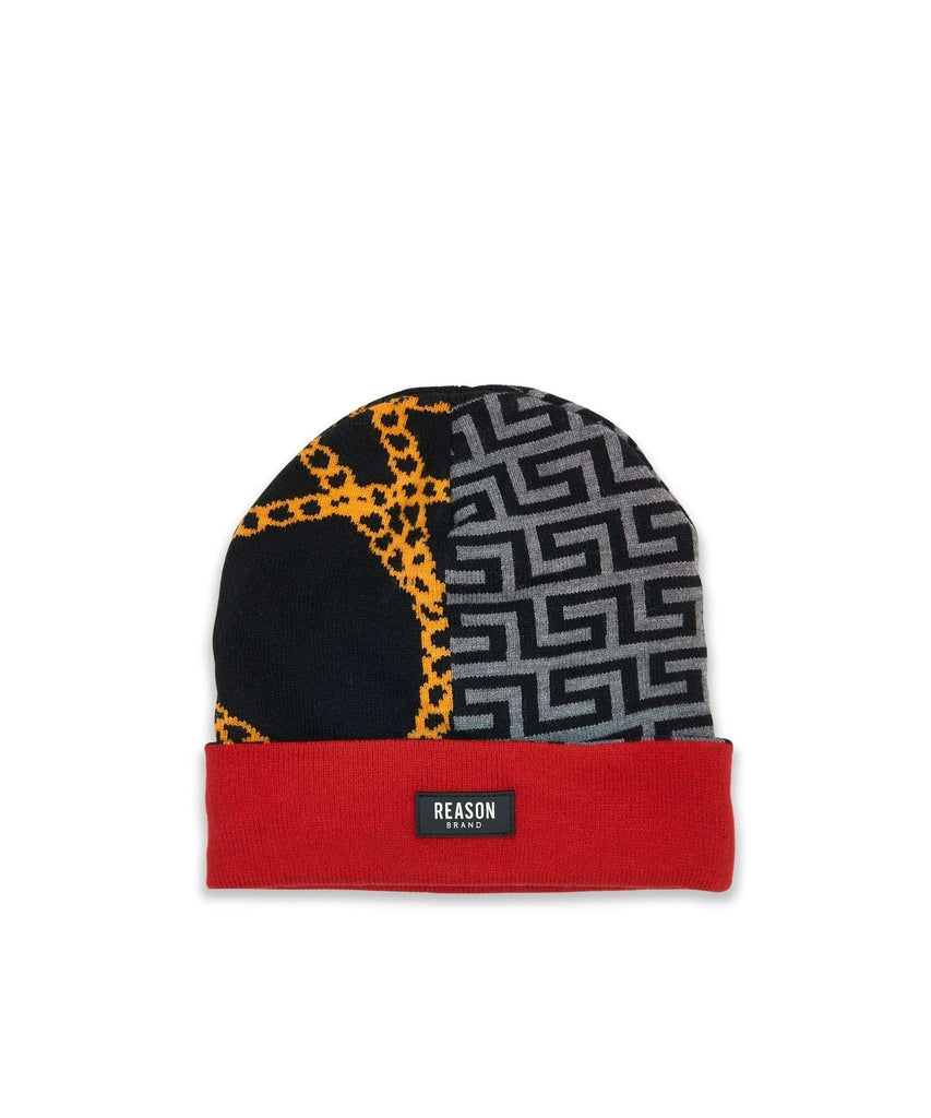 CHAINS BEANIE Reason Clothing