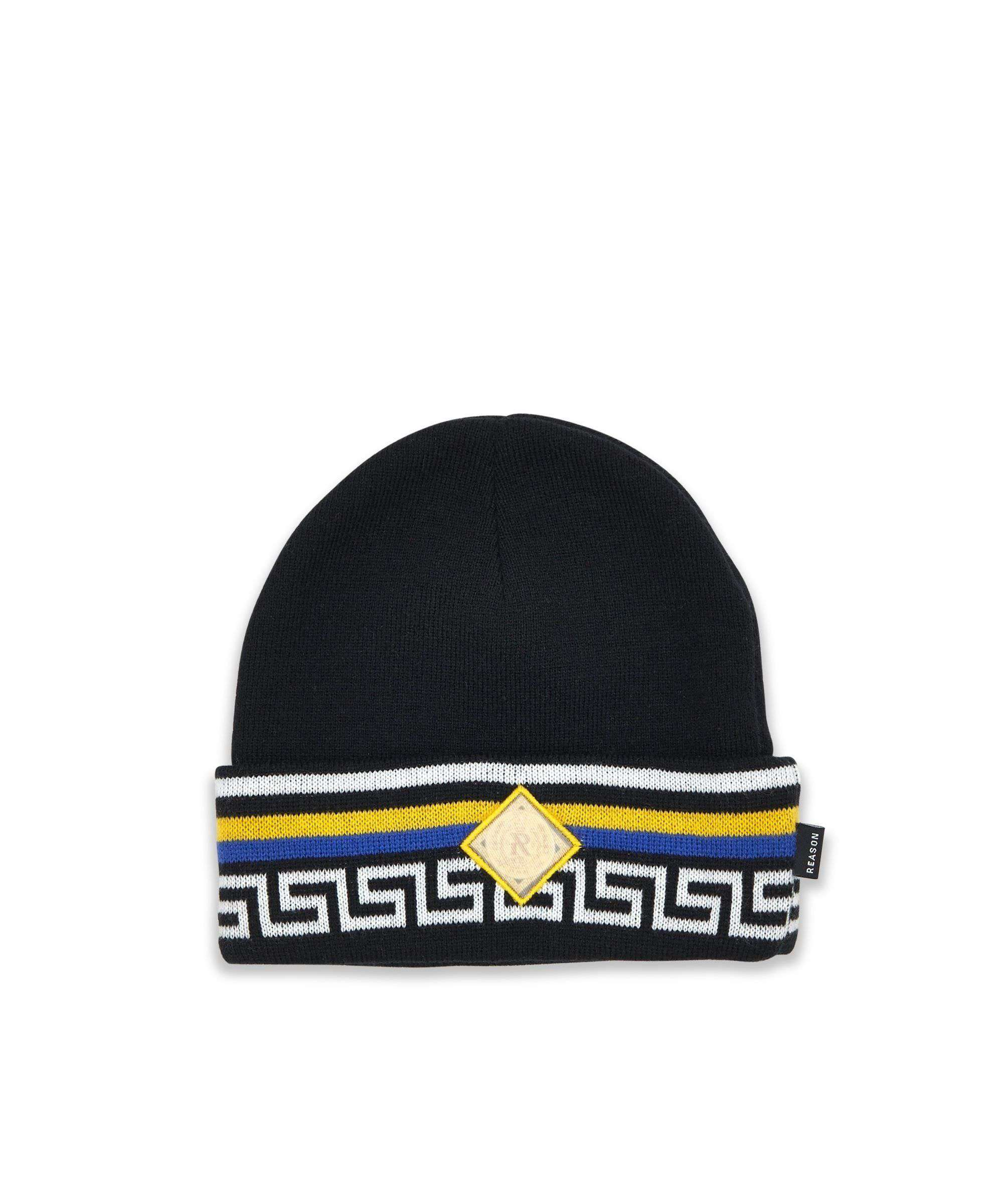 EMPIRE BEANIE Reason Clothing
