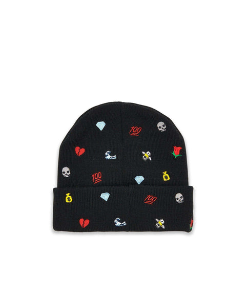 ICON BEANIE Reason Clothing
