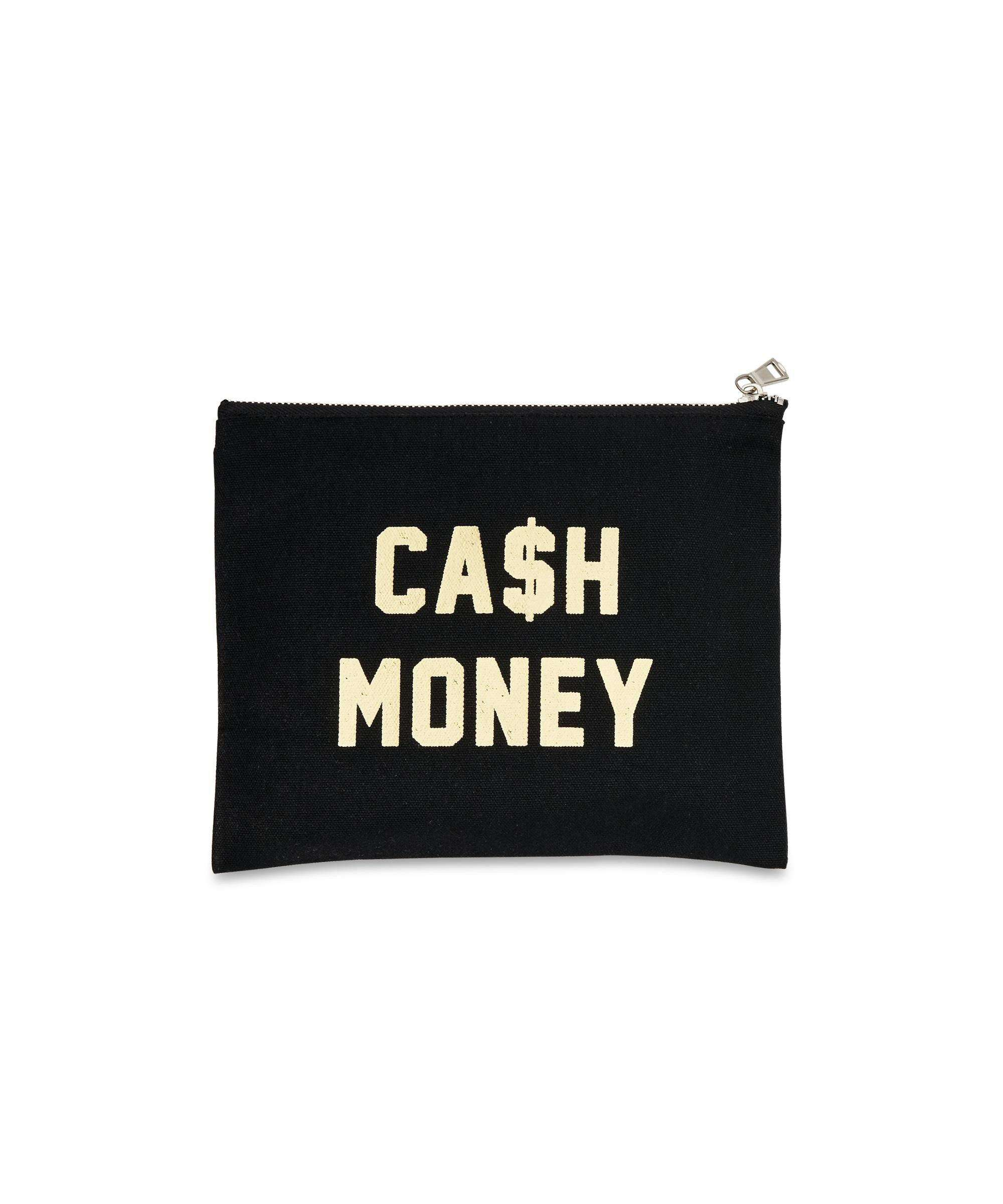 CASH MONEY POUCH Reason Clothing