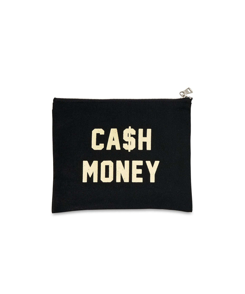 CASH MONEY POUCH - Reason Clothing
