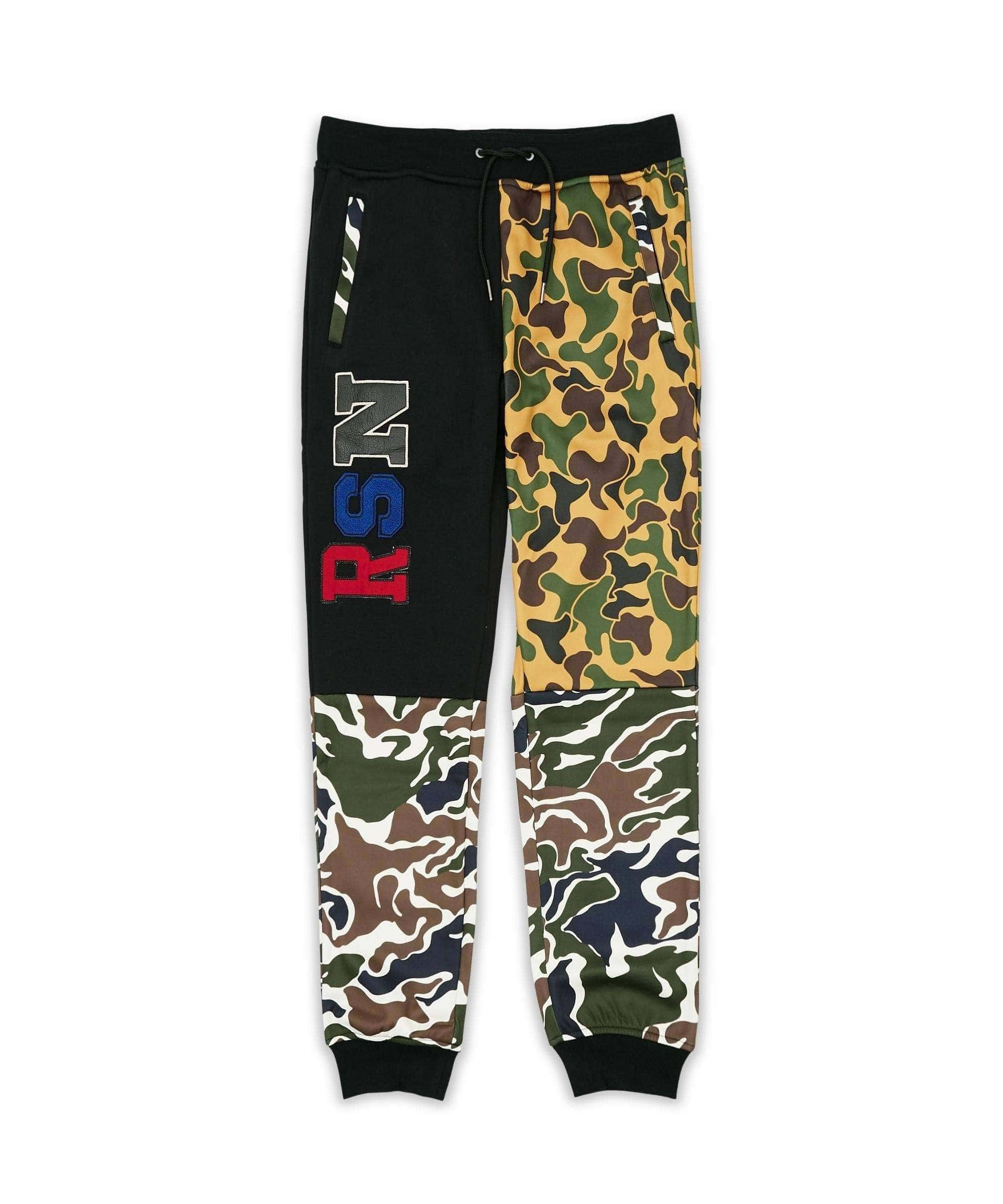 ROCKET SWEATPANTS Reason Clothing