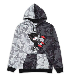 DARK ROCKET HOODY Reason Clothing