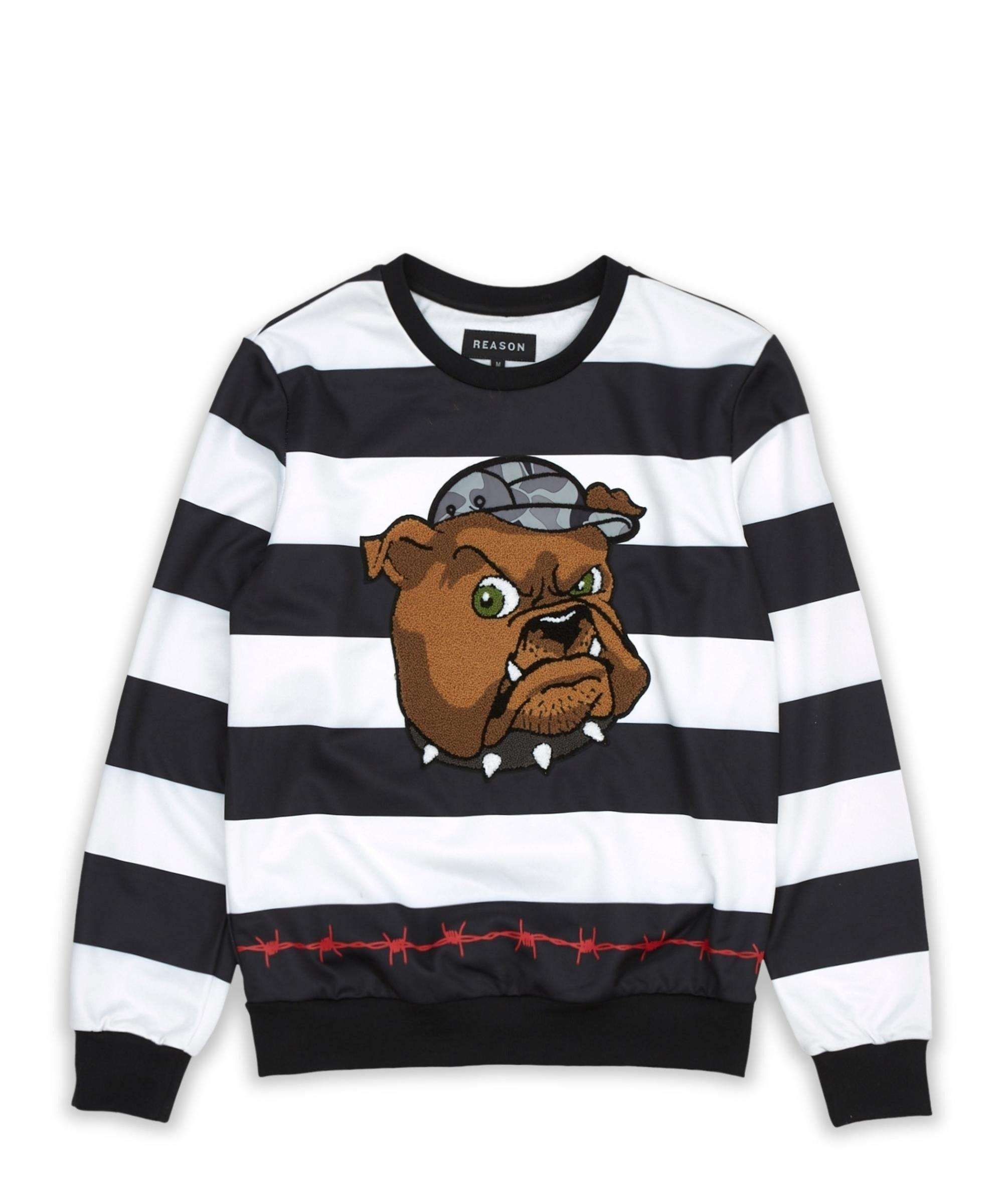 YARD CREWNECK Reason Clothing