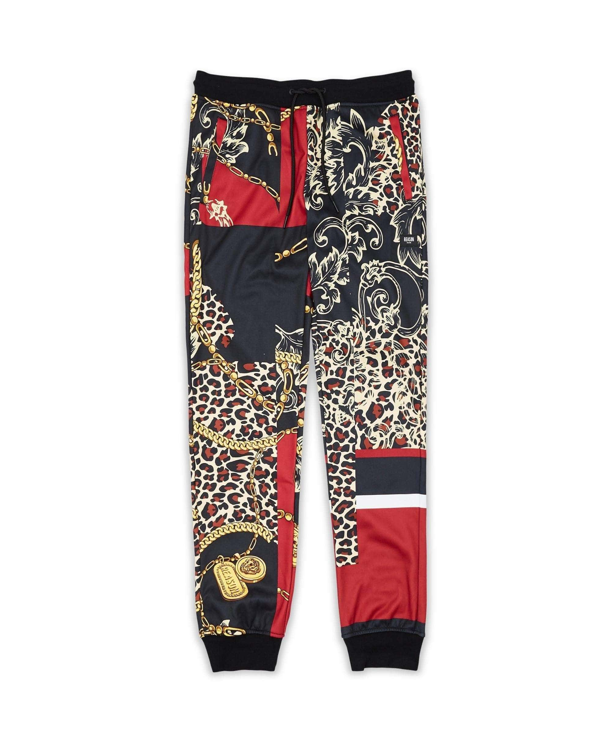 TRUE LOVE SWEAT PANTS Reason Clothing