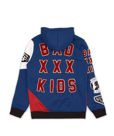 BAD XXX KIDS HOODIE Reason Clothing