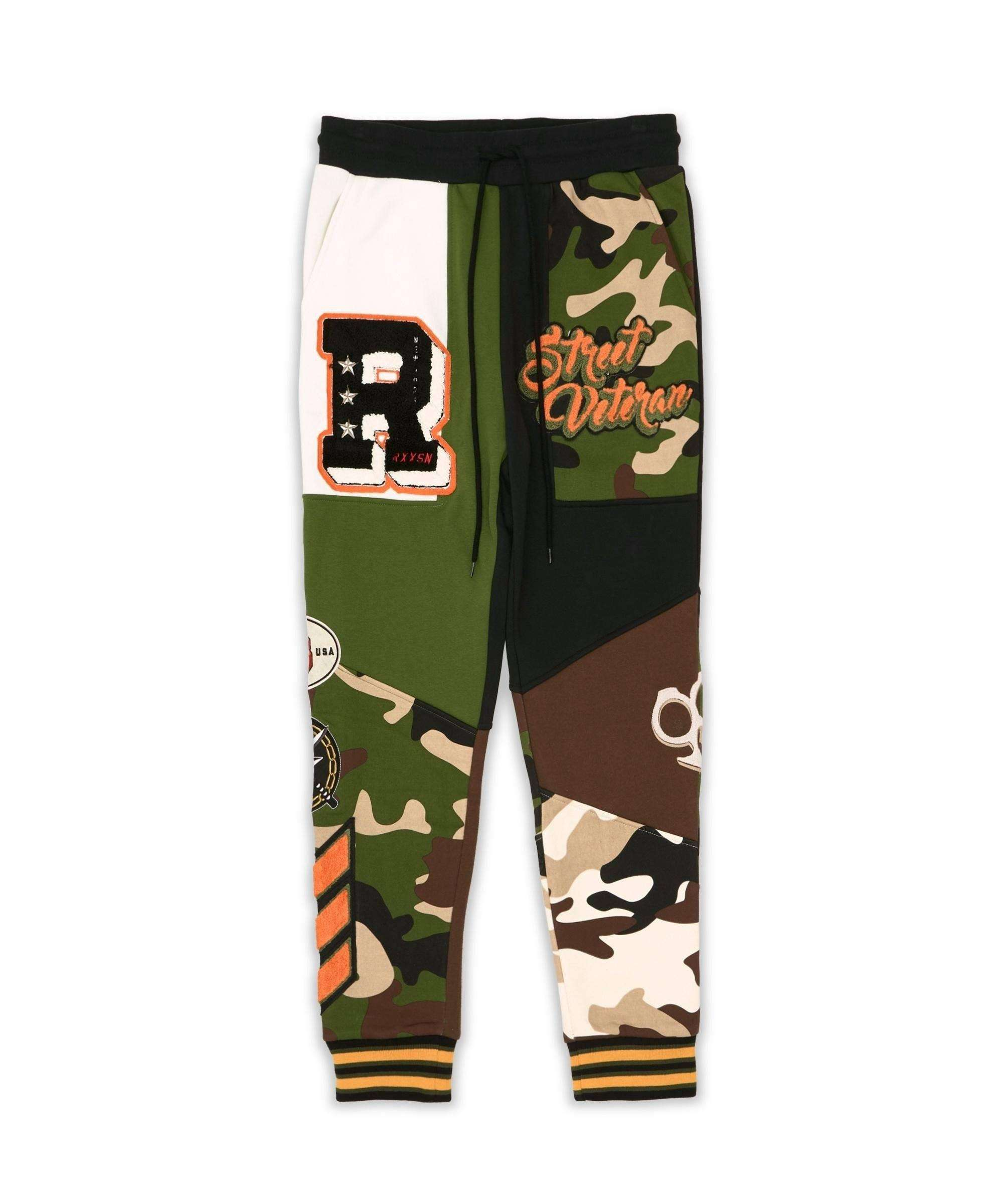 STREET VETERAN JOGGER Reason Clothing