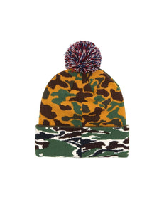 MUSTANG BEANIE Reason Clothing