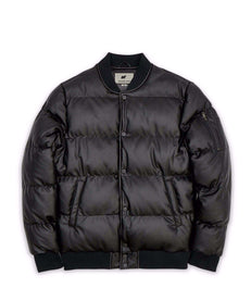 JAMES PUFFER BOMBER JACKET MAISON NOIR