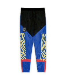 RETRO YACHT TRACK PANTS - YELLOW Reason Clothing