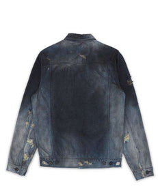 HARDIGO DENIM JACKET Reason Clothing
