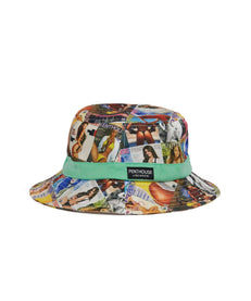 PENTHOUSE COVERS HAT Reason Clothing
