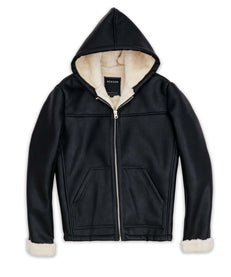 WESTON SHERPA JACKET Reason Clothing