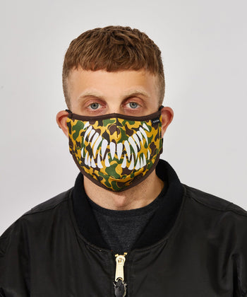 BITE V2 FACE MASK