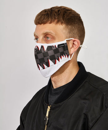 MONSTER FACE MASK