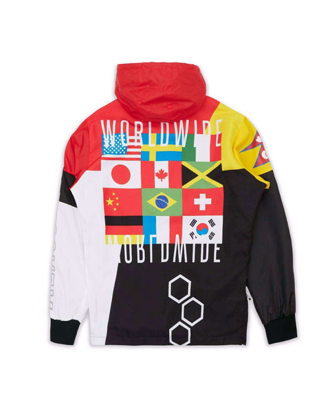 ADVENTURE CLUB PULLOVER - Reason Clothing