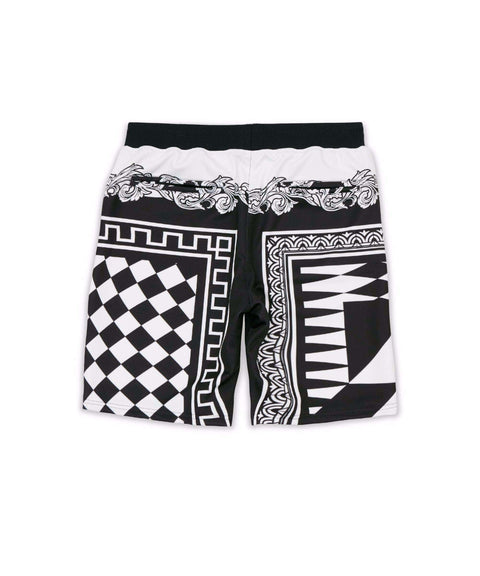 CHECKMATE SHORTS - Reason Clothing