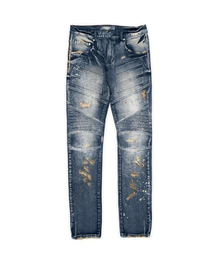 PACIFIC DENIM JEANS Reason Clothing