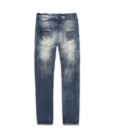 PACIFIC DENIM JEANS