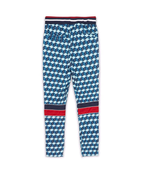 APEX TRACK PANTS - NAVY - Reason Clothing