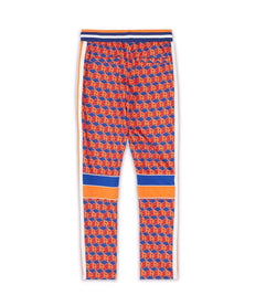 APEX TRACK PANTS - ORANGE Reason Clothing