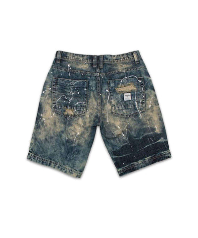 Greenport Denim Shorts