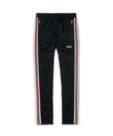 WARREN TRACK PANTS