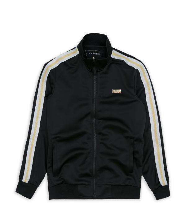 BARCLAY TRACK JACKET Reason Clothing
