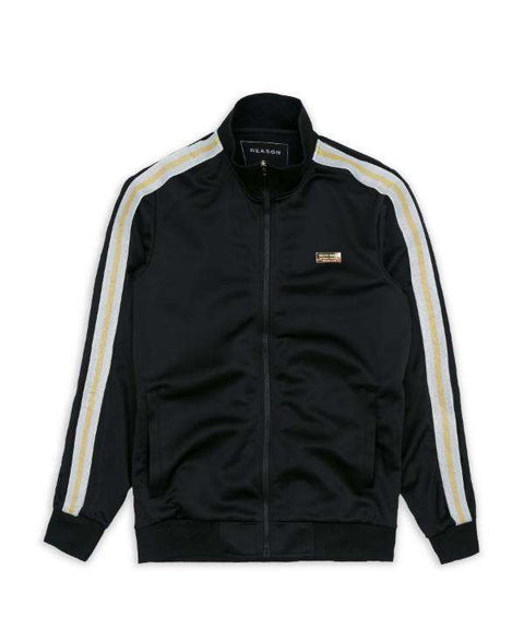 BARCLAY TRACK JACKET - Reason Clothing