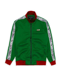 GREENWAY TRACK JACKET Reason Clothing