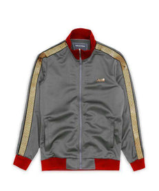 STERLING TRACK JACKET Reason Clothing