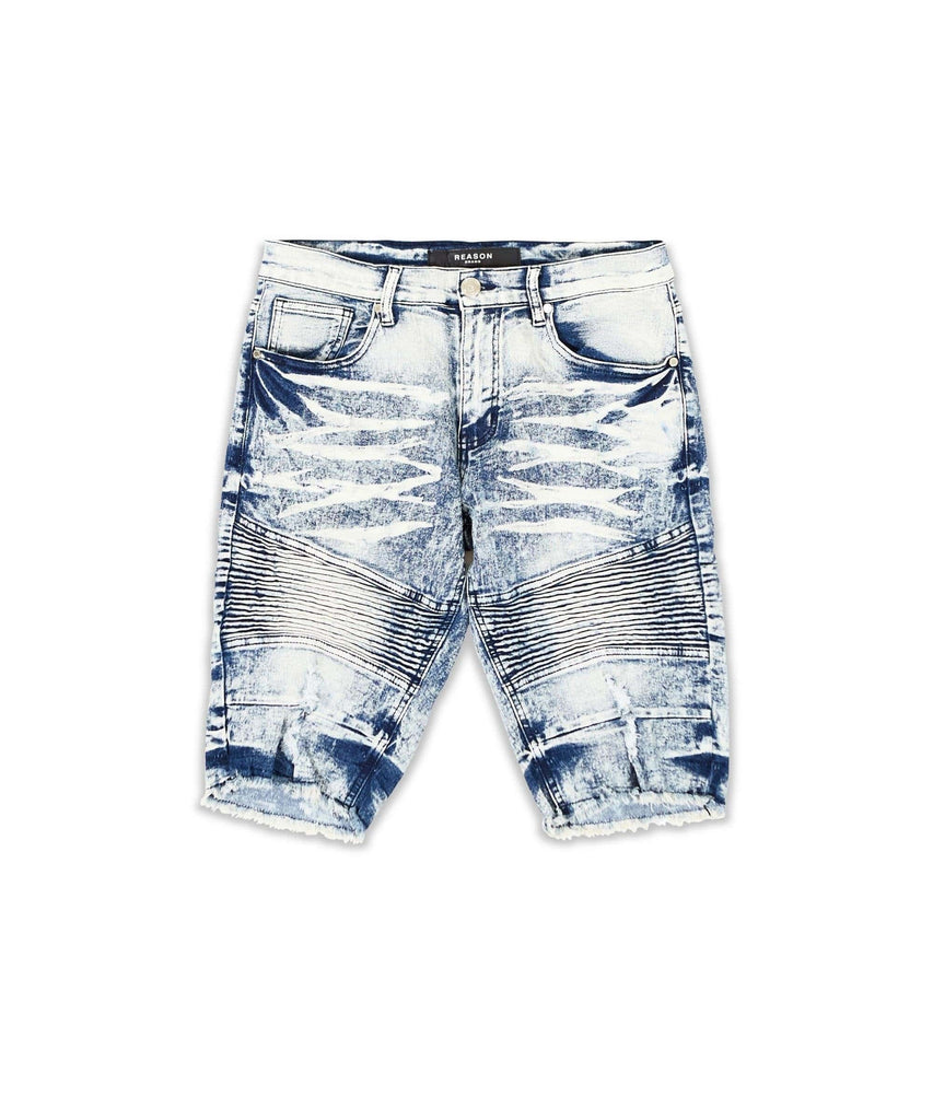 CUMBERLAND DENIM SHORT Reason Clothing