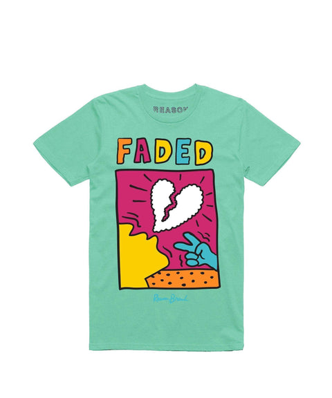 5f2aae6f718 FADED TEE - BLUE - Reason Clothing ...