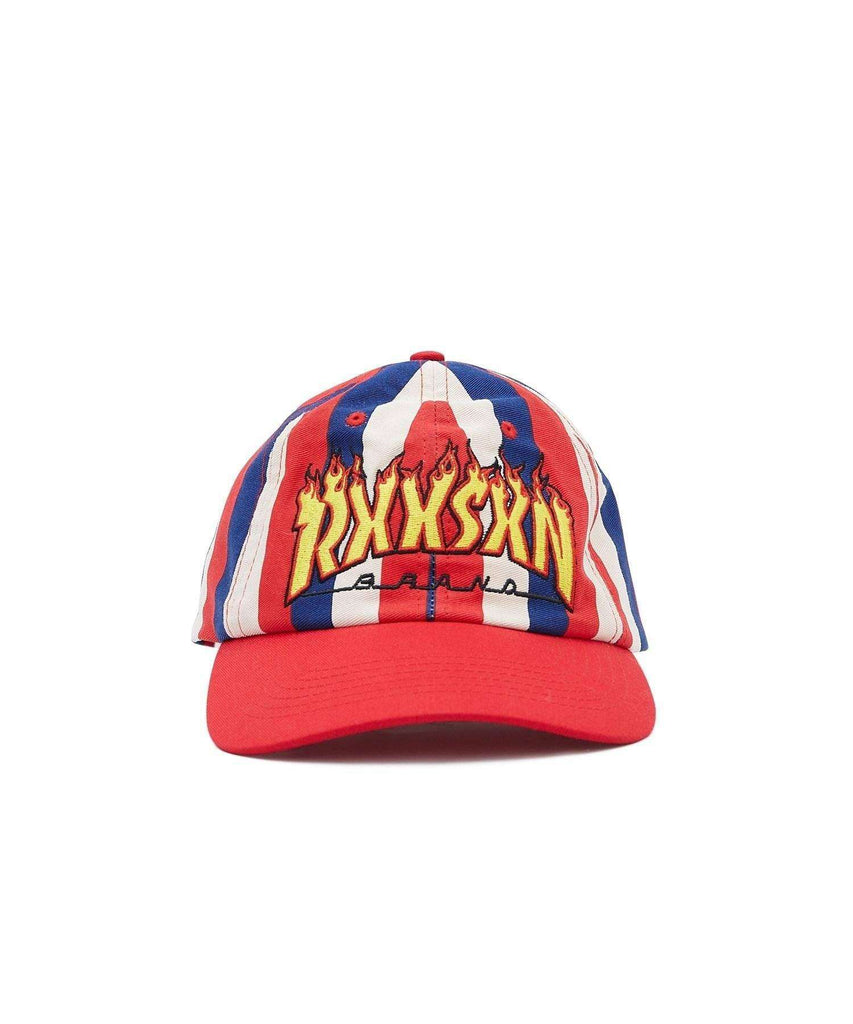 FIRE CAP Reason Clothing