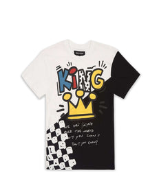 KING OF THE CITY TEE