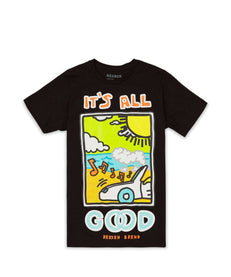 IT'S ALL GOOD TEE Reason Clothing