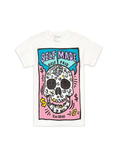 SELF MADE TEE Reason Clothing