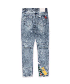 PEOPLE POWER DENIM JEANS Reason Clothing