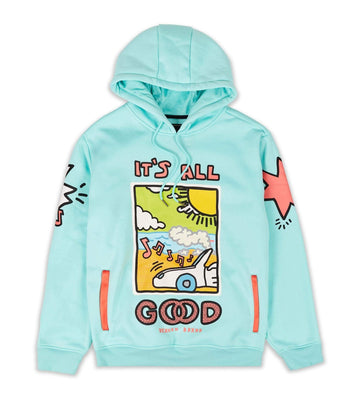 IT'S ALL GOOD HOODIE
