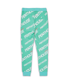 PENTHOUSE LOGO JOGGER Reason Clothing