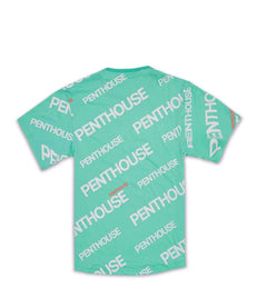 PENTHOUSE LOGO TEE Reason Clothing