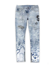 ANOTHER LOOK DENIM Reason Clothing