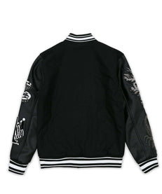 WOOSTER PATCH VARSITY Reason Clothing